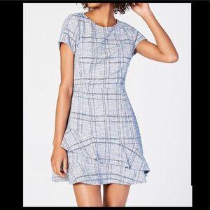 Macy's tweed dress